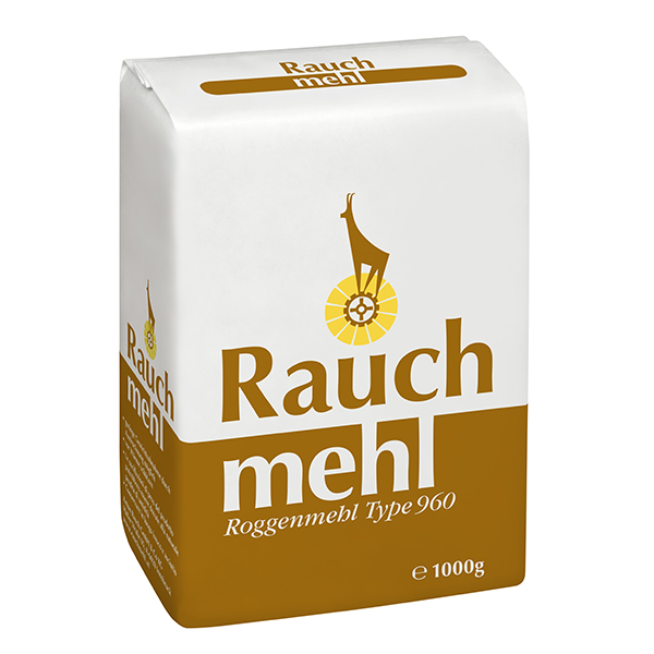 Rauch Mehl