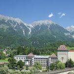 Rauchmühle Innsbruck 2017